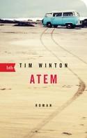 Tim Winton: Atem ★★★★