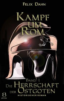 Kampf um Rom. Band I