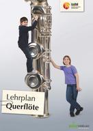 Verband deutscher Musikschulen: Lehrplan Querflöte