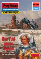 H.G. Ewers: Perry Rhodan 1419: Der Tod eines Cynos ★★★★★