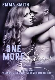 One more Chance - (Chance-Reihe)