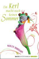 Milly Johnson: Ein Kerl macht noch keinen Sommer ★★★★