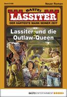 Jack Slade: Lassiter - Folge 2185 ★★★★★