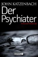 John Katzenbach: Der Psychiater ★★★★
