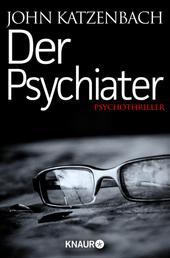 Der Psychiater - Psychothriller