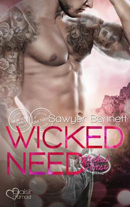 The Wicked Horse 3: Wicked Need