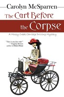 Carolyn McSparren: The Cart Before The Corpse