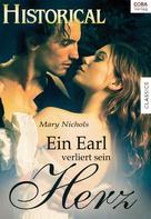 Mary Nichols: Ein Earl verliert sein Herz ★★★★
