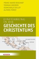 Franz Xaver Bischof: Einführung in die Geschichte des Christentums
