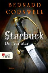 Starbuck: Der Verräter