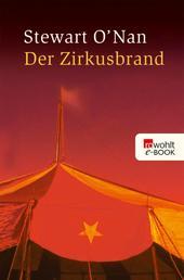 Der Zirkusbrand - Eine wahre Geschichte