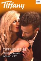 Tiffany Reisz: Willst du wissen, was ich will? ★★★★
