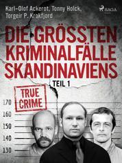 Die größten Kriminalfälle Skandinaviens - Teil 1