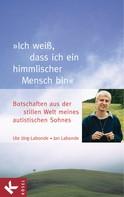 """Ute Jörg-Labonde: """"Ich weiß, dass ich ein himmlischer Mensch bin"""" ★★★★★"""