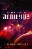 John David King: The Hunt For The Shalimar Stones