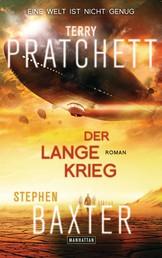 Der Lange Krieg - Lange Erde 2 - Roman