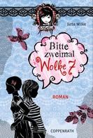 Jutta Wilke: Rebella - Bitte zweimal Wolke 7 ★★★★★