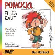 Pumuckl, Teil 8: Pumuckl und der verdrehte Tag / Pumuckl auf heißer Spur (Ungekürzt)