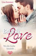 Lisa Summer: British Love ★★★★