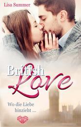 British Love - Wo die Liebe hinzieht ... 1