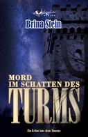 Brina Stein: Mord im Schatten des Turms