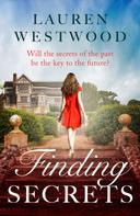 Lauren Westwood: Finding Secrets ★★★★