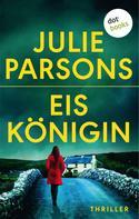Julie Parsons: Eiskönigin ★★★★
