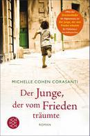 Michelle Cohen Corasanti: Der Junge, der vom Frieden träumte ★★★★★
