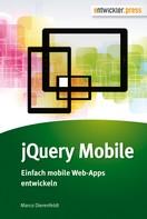 Marco Dierenfeldt: jQuery Mobile ★★★★