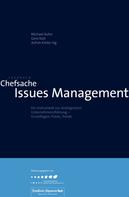 Gero Kalt: Chefsache Issues Management