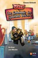 Simone Ehrhardt: Das Geheimnis des goldenen Reiters ★★★★★