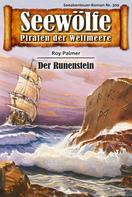 Roy Palmer: Seewölfe - Piraten der Weltmeere 309 ★★★★★