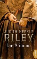Judith Merkle Riley: Die Stimme ★★★★