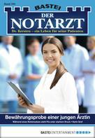 Karin Graf: Der Notarzt - Folge 295 ★★★★★
