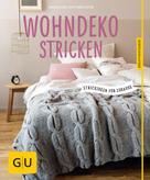 Karoline Hoffmeister: Wohndeko stricken ★★★