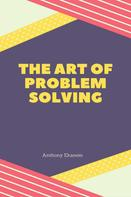 Anthony Ekanem: The Art of Problem Solving