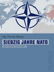 Siebzig Jahre NATO (Telepolis) - Kein Grund zum Feiern