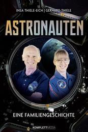 Astronauten - Eine Familiengeschichte