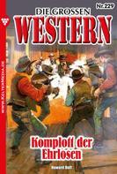 Howard Duff: Die großen Western 229 ★★