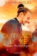 Sasha Wasley: Outback Love. Wo der Horizont beginnt ★★★★