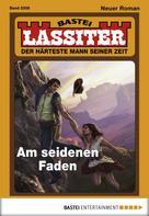 Jack Slade: Lassiter - Folge 2336 ★★★★★