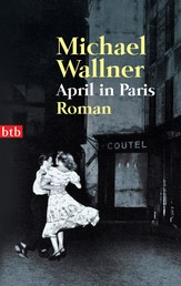 April in Paris - Roman