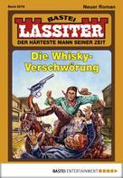 Jack Slade: Lassiter - Folge 2278 ★★★★