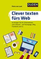 Petra von Laak: Clever texten fürs Web ★★★★