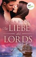 Olga Bicos: Die Liebe des Lords ★★★★