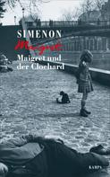 Georges Simenon: Maigret und der Clochard ★★★★