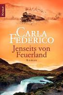 Carla Federico: Jenseits von Feuerland ★★★★