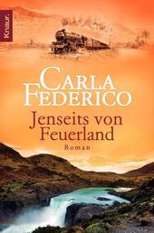 Jenseits von Feuerland - Roman