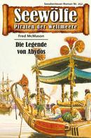 Fred McMason: Seewölfe - Piraten der Weltmeere 252 ★★★★★