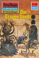 Kurt Mahr: Perry Rhodan 1209: Die Grauen Lords ★★★★